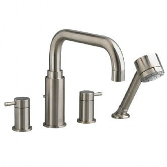 American Standard Roman Tub Faucet with Handshower