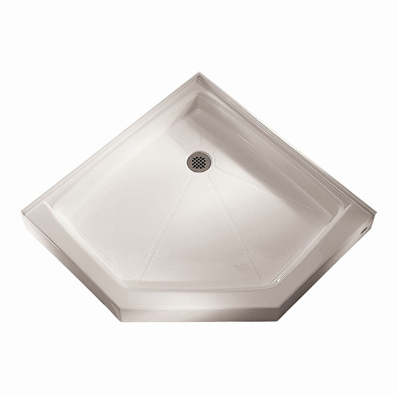 "American Standard Neo Angle 36"" x 36"" Shower Base"