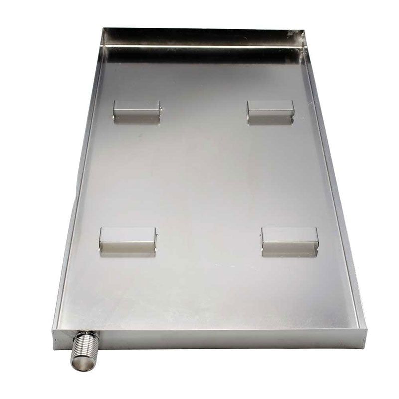Superior Steam Generator Drain Pan