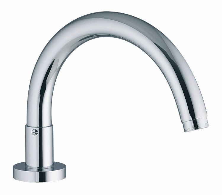 Fima by Nameeks Maxima Deck Mount Tub Spout Trim