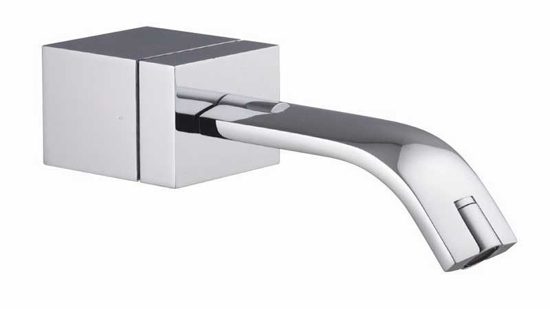 Fima by Nameeks Bio Wall Mount Tub Spout Trim