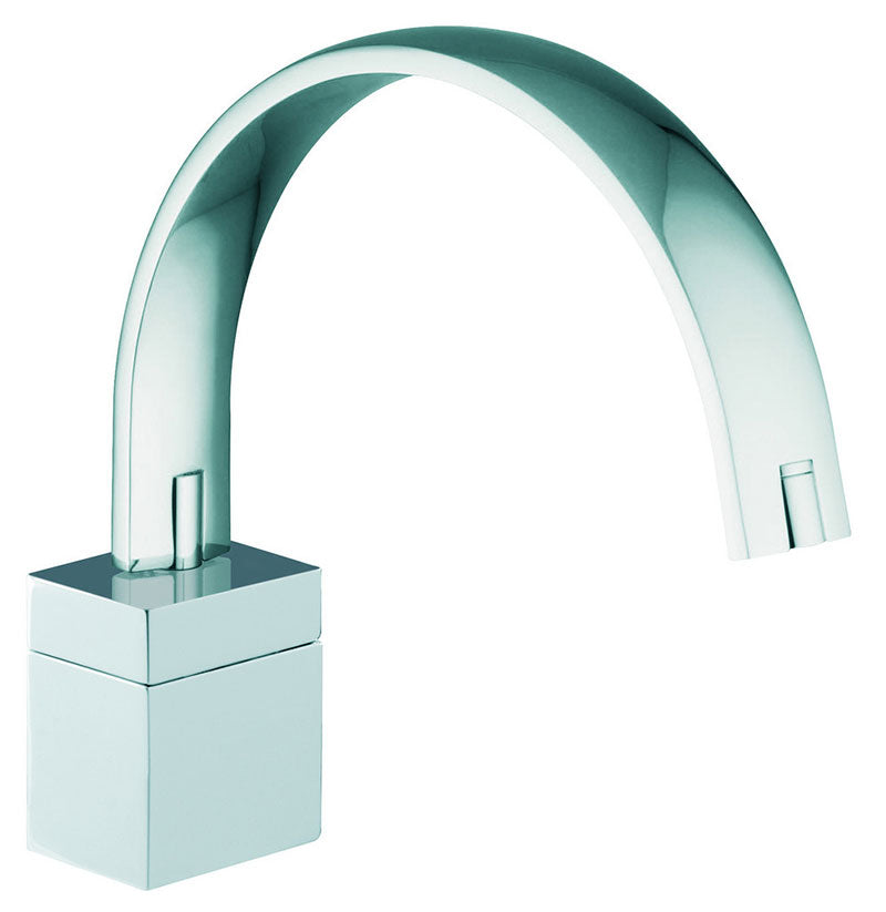 Fima by Nameeks Bio Deck Mount Tub Spout Trim