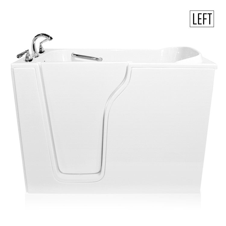 "Eagle Bath 55"" x 35"" Soaking Bathtub"