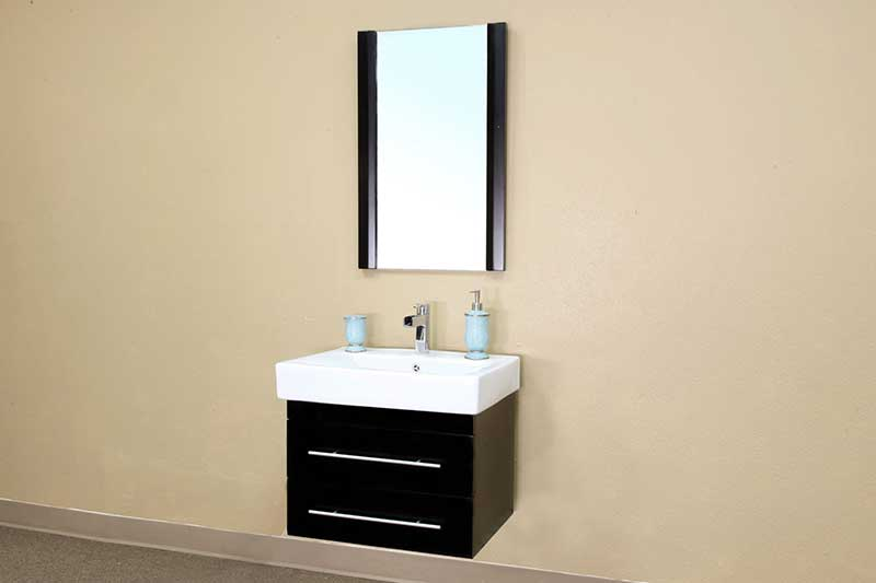 Bellaterra Home Pickering Mirror 3