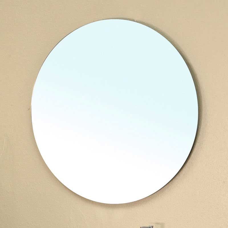 Bellaterra Home Kirkwood Bathroom Mirror