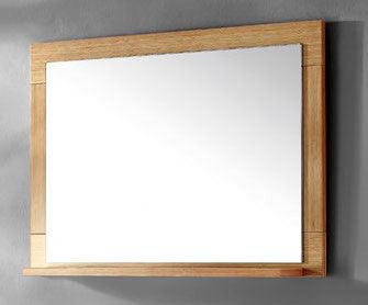 "Legion Furniture 22.4"" H x 31.5"" W Mirror"