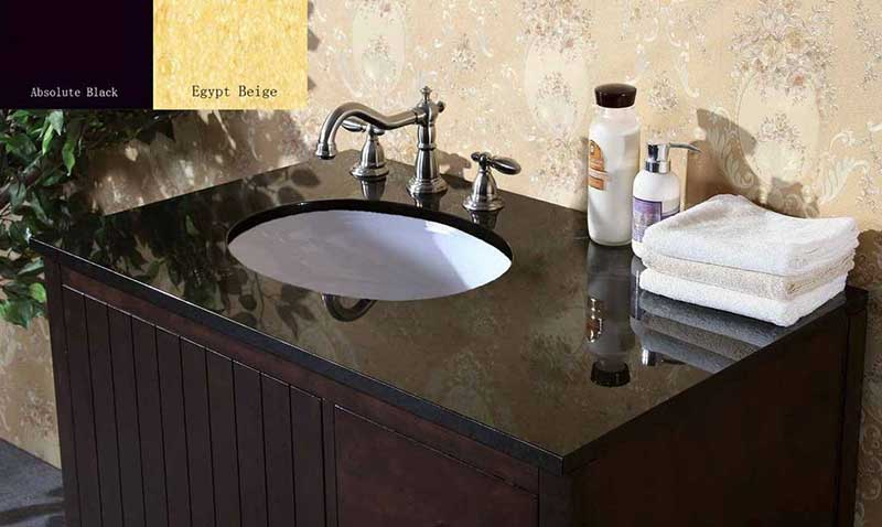 "Legion Furniture 37"" Vanity Top"