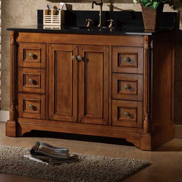 "Legion Furniture 48"" Vanity Base"