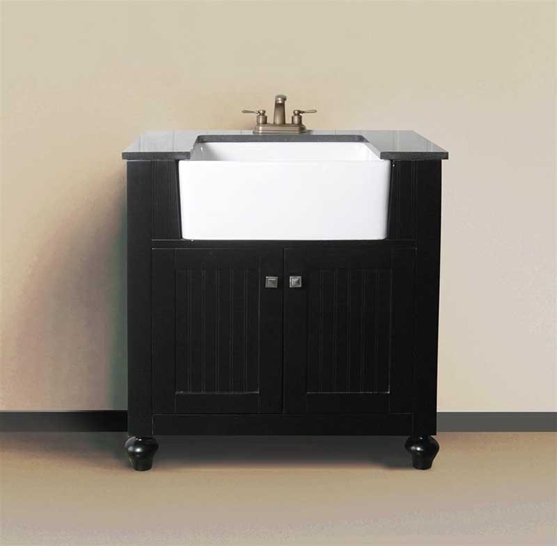 Legion Furniture 30'' Bathroom Vanity Set
