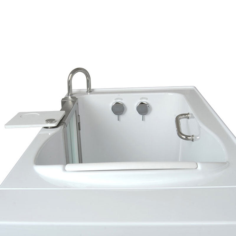 Ella's Bubbles 0311 Royal Acrylic Soaking Walk-In Tub 7