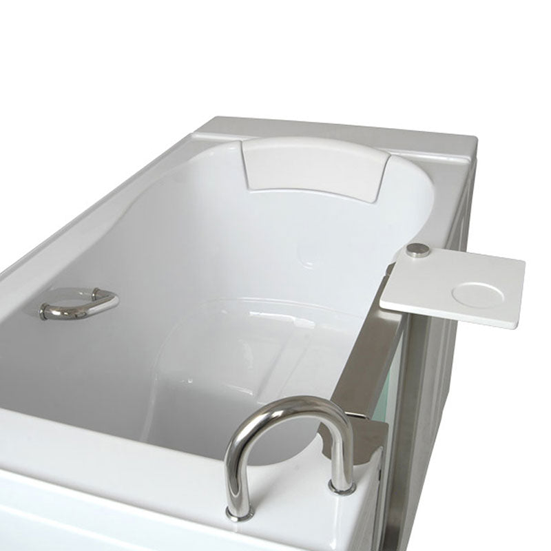 Ella's Bubbles 0311 Royal Acrylic Soaking Walk-In Tub 10