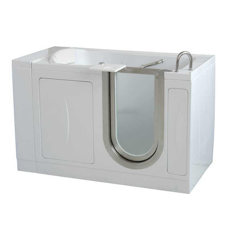 Ella's Bubbles 0311 Royal Acrylic Soaking Walk-In Tub 2