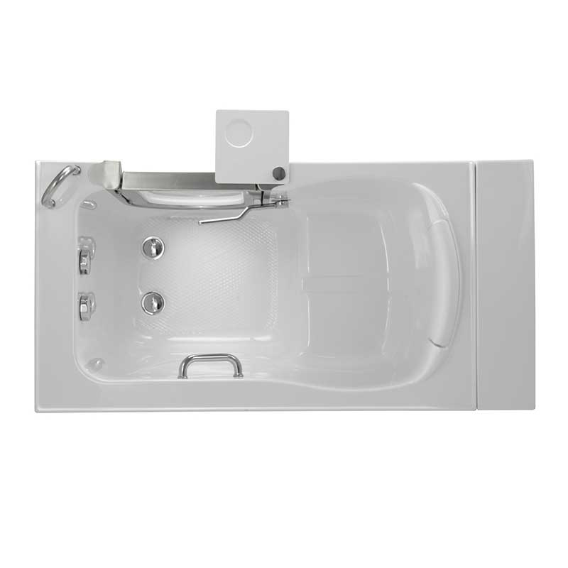 Ella's Bubbles 0311 Royal Acrylic Soaking Walk-In Tub 4