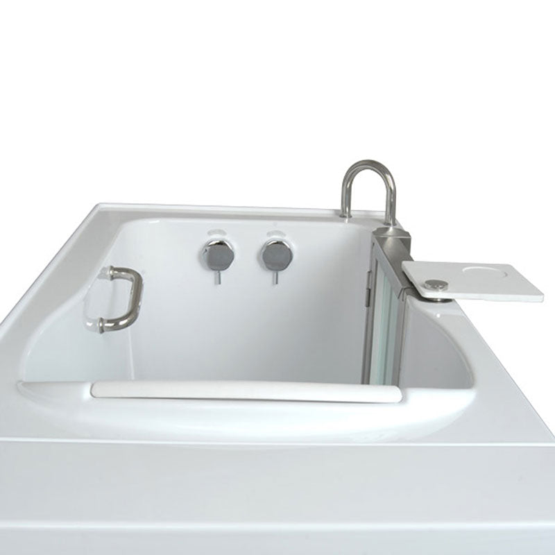 Ella's Bubbles 0311 Royal Acrylic Soaking Walk-In Tub 3