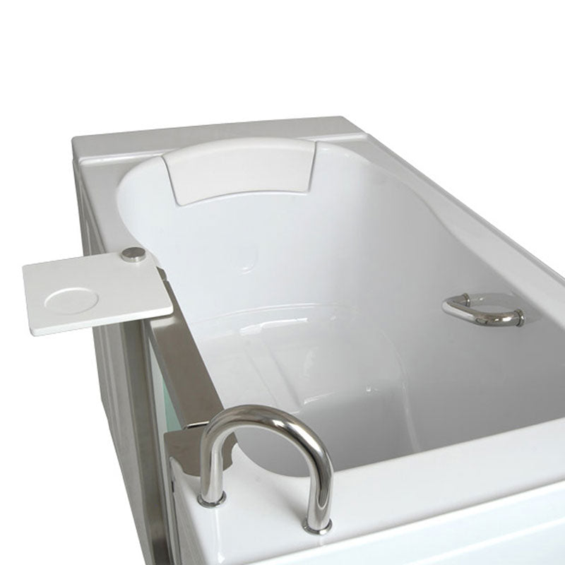 Ella's Bubbles 0311 Royal Acrylic Soaking Walk-In Tub 6