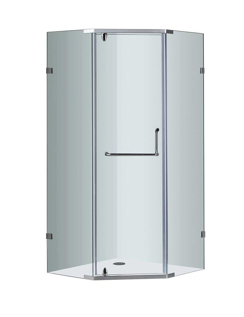 Aston Neo-Angle Shower Enclosure
