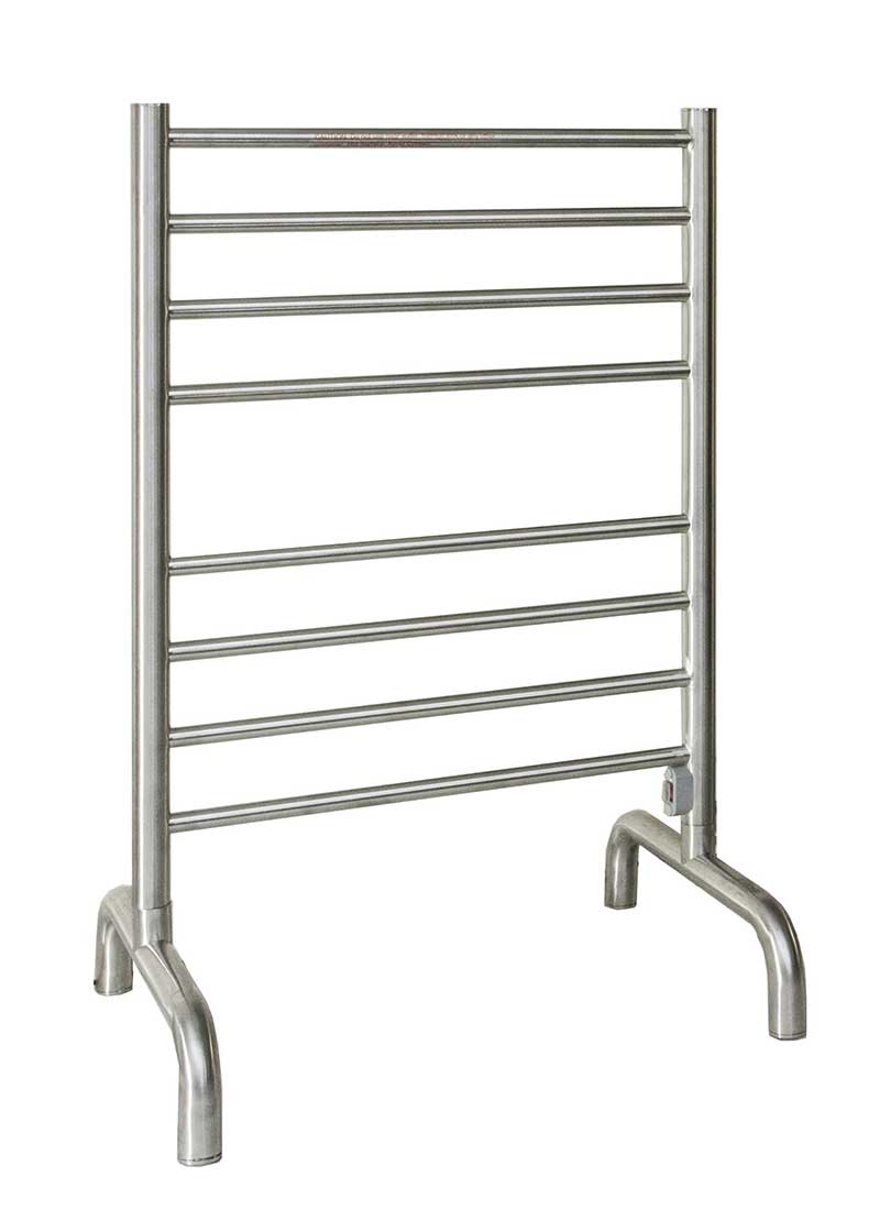 Virtu USA Koze VTW-104A-BN Towel Warmer in Brushed Nickel