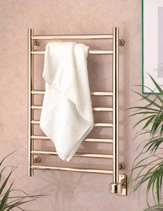 "Wesaunard Eutopia 29.5"" Wall Mount Electric Towel Warmer"