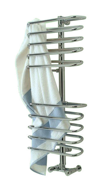 Wesaunard Boz Roqoqo Wall Mount Electric Towel Warmer