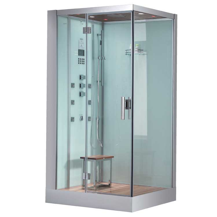 Ariel Bath Platinum 6 kW Left Steam Shower