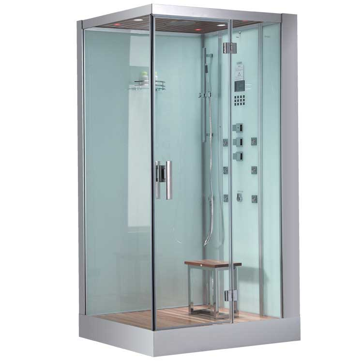 Ariel Bath Platinum 6 kW Right Steam Shower