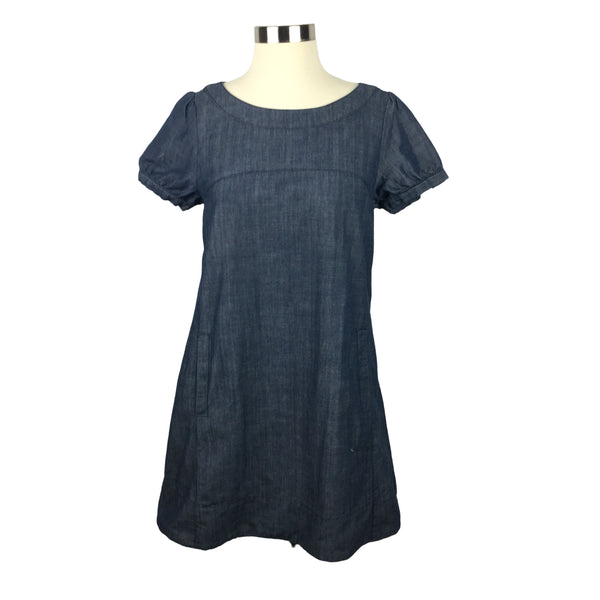 H&M Denim Dress (Pre-Loved)