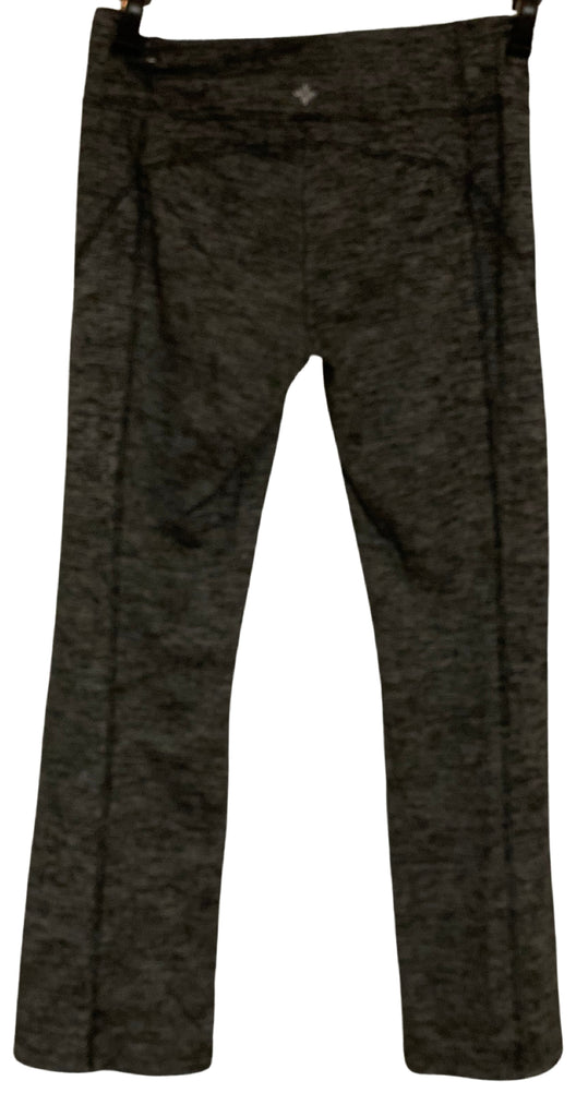 Vera Wang Simply Breathe relaxed Yoga Pants with flare legs (Pre-Loved)