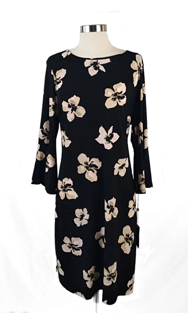 TOMMY HILFIGER Flower Dress (NWT) - Evonnistore