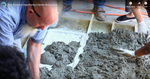 HOME STUDY COURSE IN DECORATIVE CONCRETE
