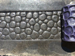 Concrete Texture Rollers - Beach Pebble Border Roller