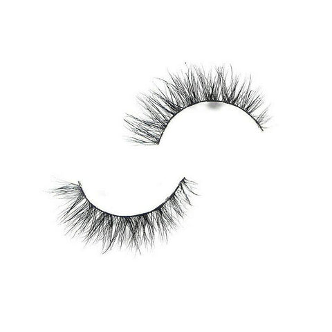 """Boss Babe"" Thinline 3D Mink Lashes"