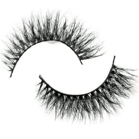 """Charming"" 3D Mink Lashes"