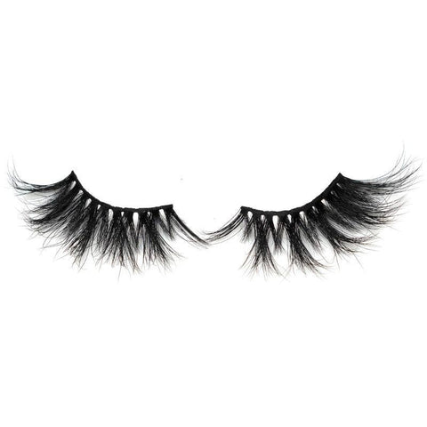 """Fearless"" 25mm 3D Mink Lashes"