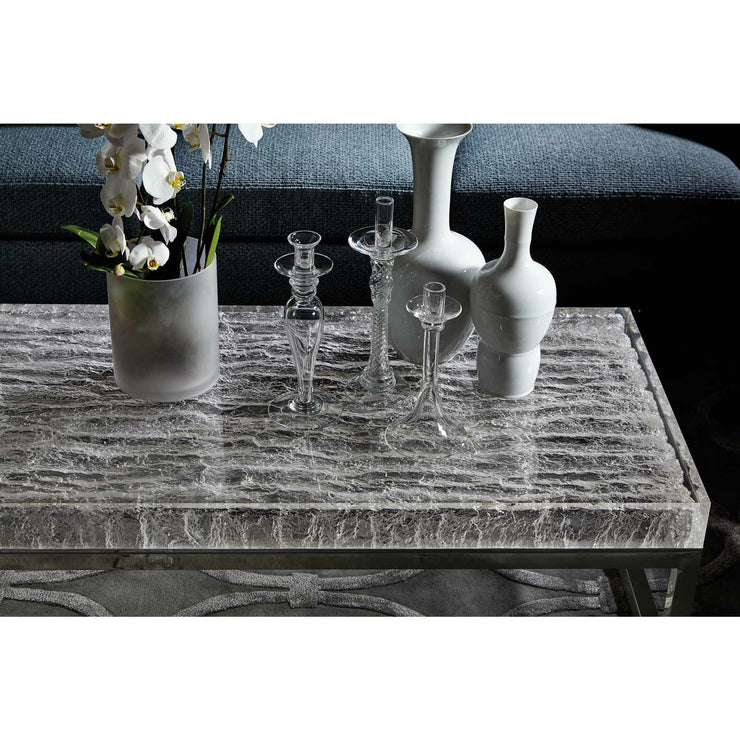 Arctic Cocktail Table - Modern Studio Furniture