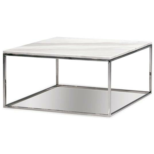 KUBE Square Coffee Table - Modern Studio Furniture