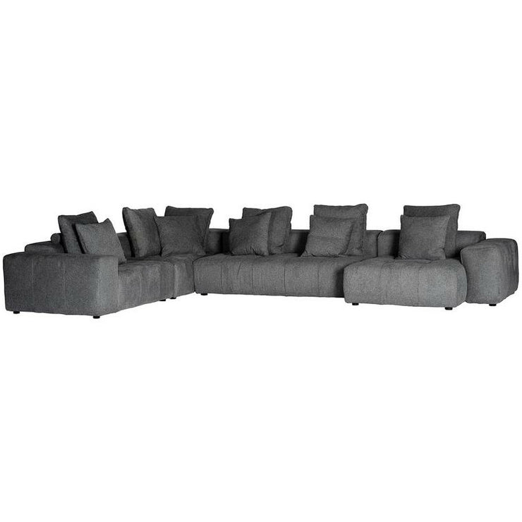 MALLOW SECTIONAL - Modern Studio Furniture