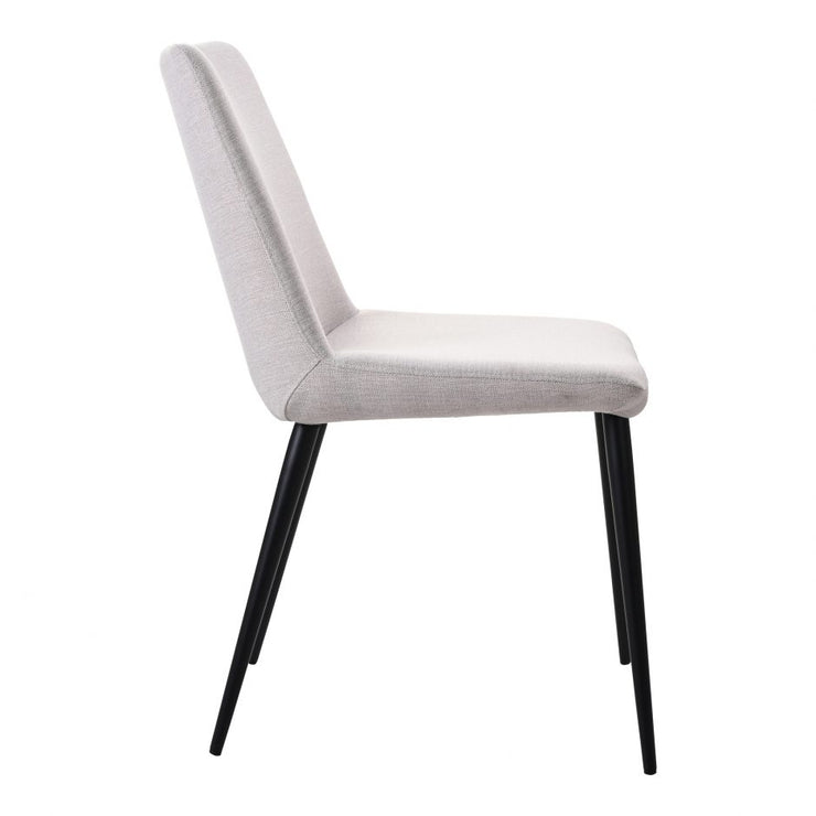 FAIRBANKS DINING CHAIR - Modern Studio Furniture