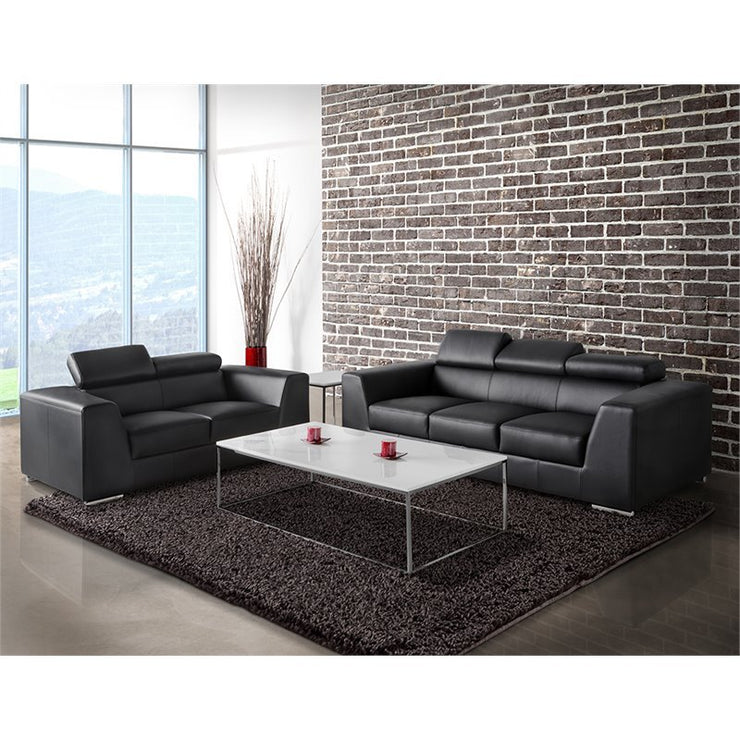 Kube Rectangle Coffee Table - Modern Studio Furniture
