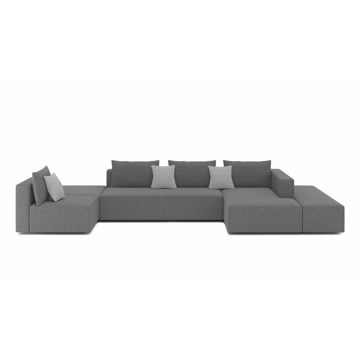 Lindsey Modular Sectional - Modern Studio Furniture