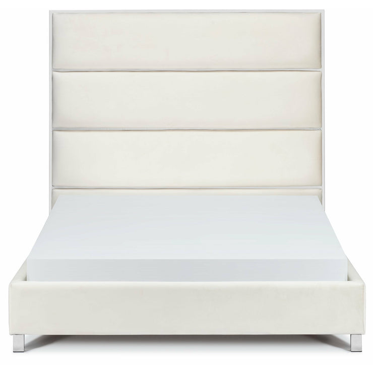 Monaco Queen Bed - Modern Studio Furniture