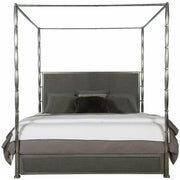 Dominic Canopy Bed - Modern Studio Furniture
