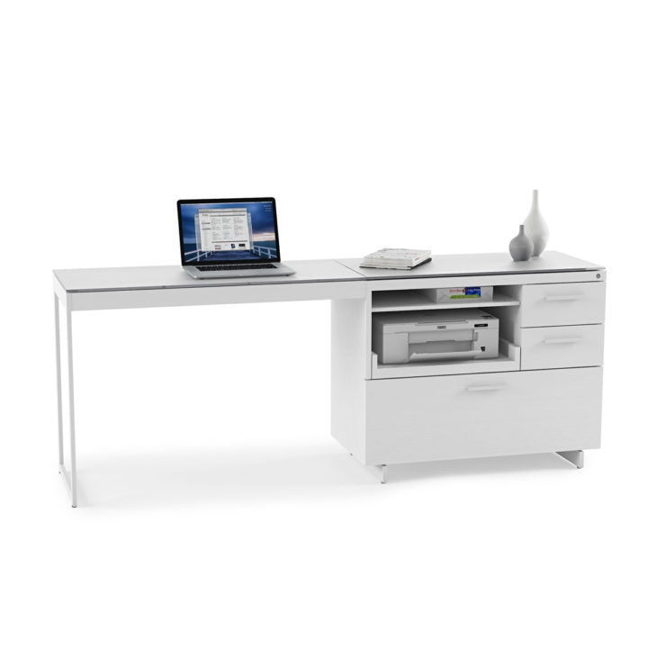 Centro Multi-Function Cabinet 6417 - Modern Studio Furniture