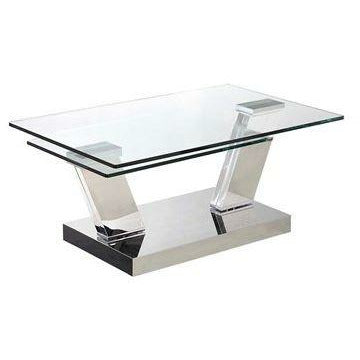 Motion Coffee Table - Modern Studio Furniture