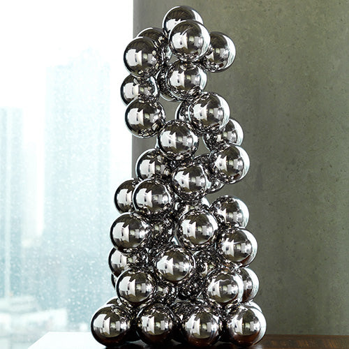 Sphere Sculpture - Modern Studio Furniture