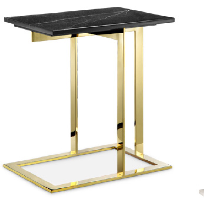 Eva Side Table - Modern Studio Furniture