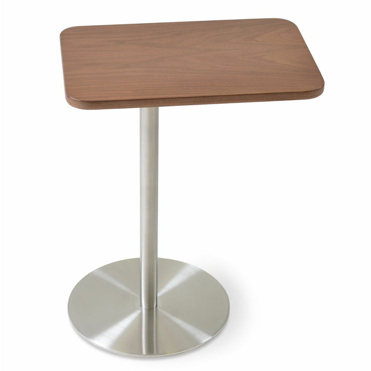 Harvard Swivel End Table by SohoConcept - Modern Studio Furniture
