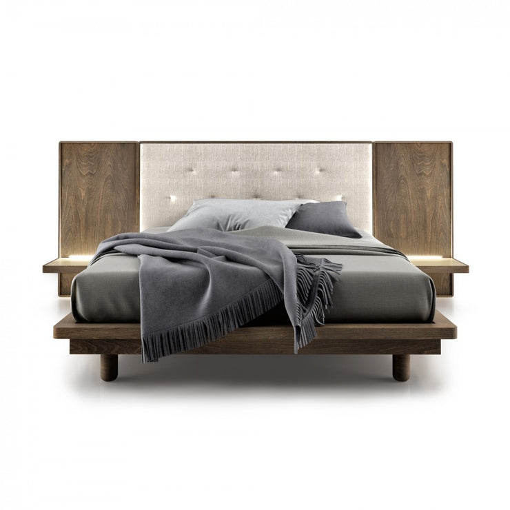 Surface Bed - Modern Studio Furniture