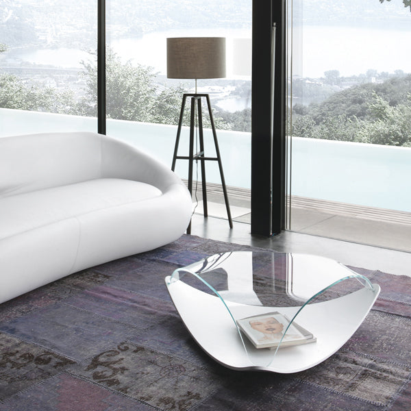 Quiet Coffee Table - Modern Studio Furniture