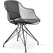 Zebra Armchair by Soho Concept - Modern Studio Furniture