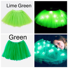Load image into Gallery viewer, Princess Tulle LED Tutu